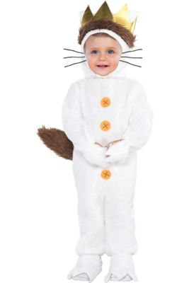 0a027751a2d Baby Halloween Costumes for Newborns & Infants | Party City