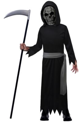 aaf74dfc Boys Death Reaper Costume | Party City
