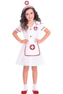 8161e6d7db1c1 Doctor Costumes & Sexy Nurse Costumes | Party City Canada