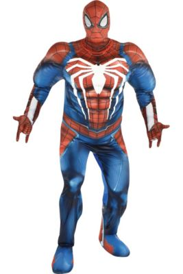 51428e02da0 Spider-Man Costumes for Kids & Adults - Spider-Man Halloween ...