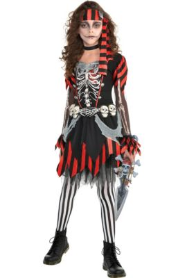 Girls Horror Gothic Costumes Vampire Costumes For Girls Party