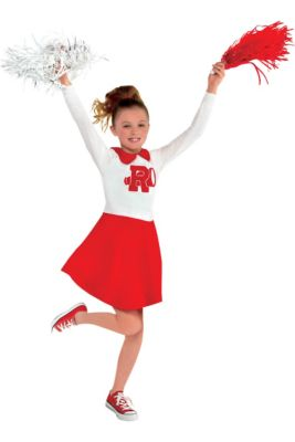 937e6469f Cheerleader Costumes - Cheerleading Outfits