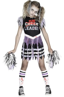 Girls Horror & Gothic Costumes - Vampire Costumes for Girls | Party City