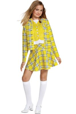 girls clueless cher costume