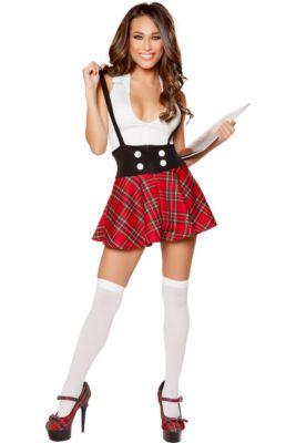 769c0d884b School Girl Costumes & Ideas | Party City Canada