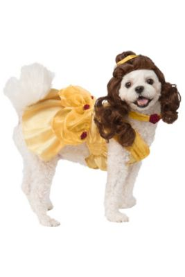 4a6f04871 Belle Dog Costume - Beauty and the Beast