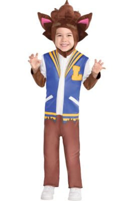 Toddler Halloween Costumes for Boys & Girls | Party City