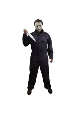 dcfbc56de Horror Costumes for Men - Horror Halloween Costumes | Party City