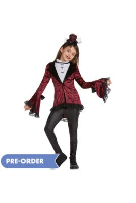Vampire Costumes for Kids & Adults - Vampire Costume Ideas | Party City