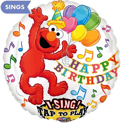 Sesame Street Party Supplies Sesame Street Birthday Party City