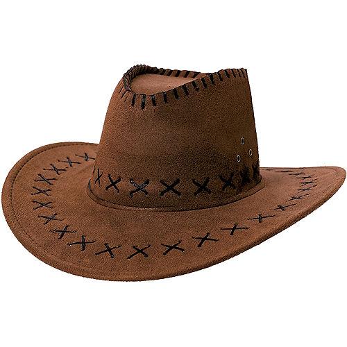 Cowboy Hats   Indian Headdresses  2bd8c7fbe0a