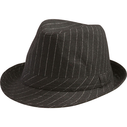40203f0a4 Top Hats, Derby Hats & Fedoras for Men & Women | Party City