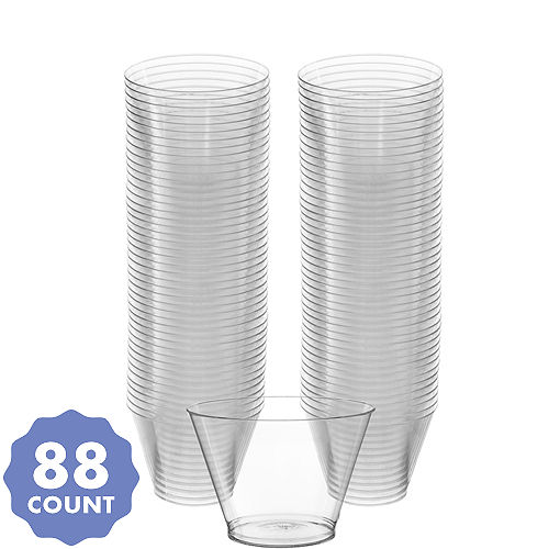 96626fc24c5 Party Drinkware: Tumblers, Cups & Stemware | Party City
