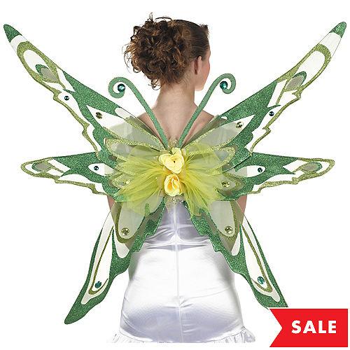 Costume Wings - Angel Wings, Fairy Wings & Butterfly Wings