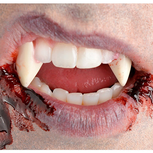 Vampire Fangs & Teeth - Monster & Werewolf Teeth | Party City
