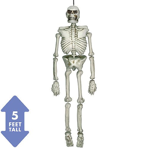 Halloween Skeletons & Skulls - Skeleton Decorations | Party City