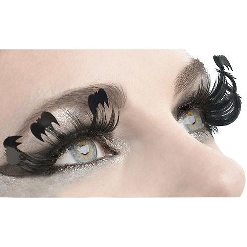 2966a8d26d9 False Eyelashes - Feather Eyelashes | Party City