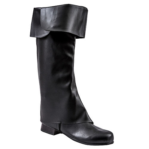 2744529a7 Adult Pirate Boot Covers