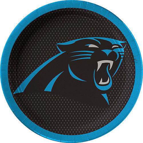 check out c803b bd533 NFL Carolina Panthers Party Supplies, Decorations & Party ...