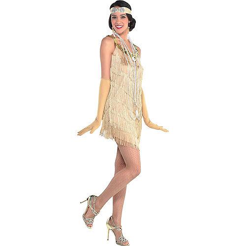1920s Gangster & Flapper Costumes, Flapper Dresses ...