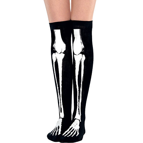 0a3d250636804 Knee High Socks for Girls & Women - Ankle Socks | Party City