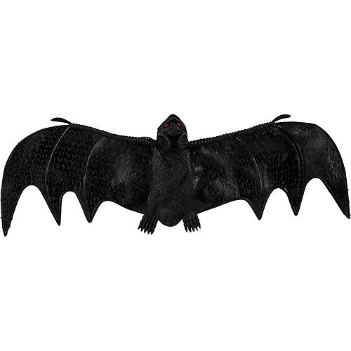 Rubber Bat