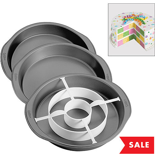 Cake Pans Baking Pans Cookie Sheets Party City