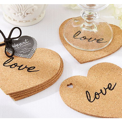Country & Rustic Wedding Favors - Vintage Wedding Favors | Party City
