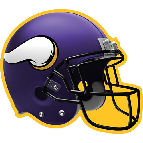 huge selection of 78c9b e89de NFL Minnesota Vikings Party Supplies | Party City