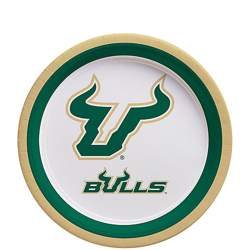 South Florida Bulls Party Supplies Party City