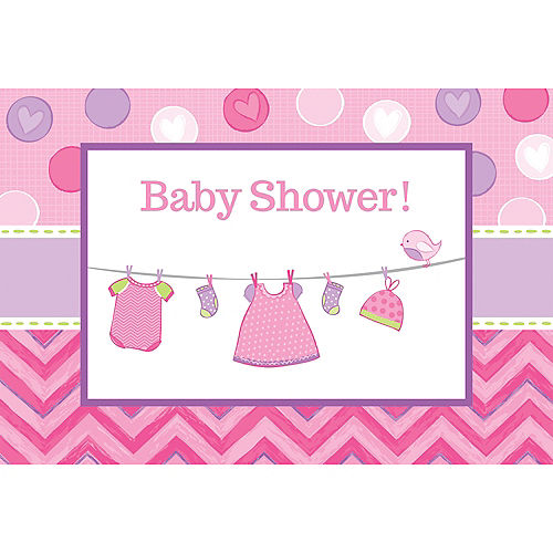 baby shower invitations printable baby shower invitations party city