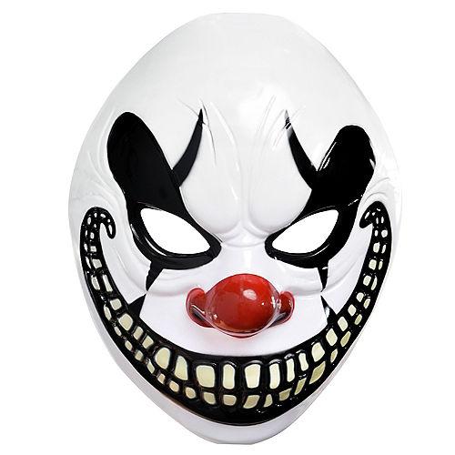Halloween Jason Mask Cartoon.Halloween Masks Funny Scary Animal Masks Party City