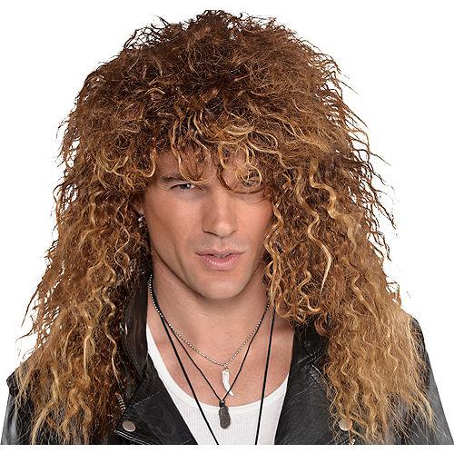 Rock Star Wigs - Rapper   Pop Star Wigs  822fe6ae9