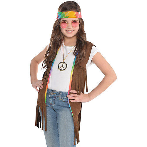 54507cd23b5 60s Costumes - 1960s Hippie Costumes