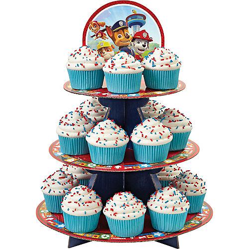 Wilton PAW Patrol Cupcake Stand