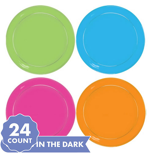 ae2ba7b2d8d Black Light Party Supplies - Glow in the Dark Party Ideas