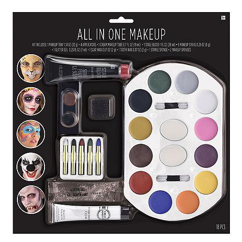 Makeup Kits Party City