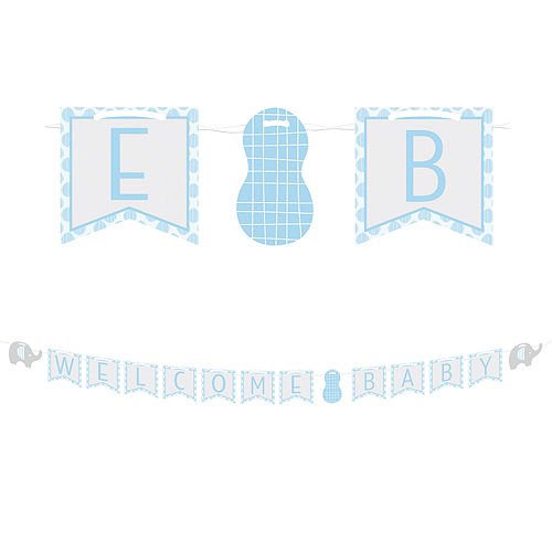 baby shower banners yard signs party city canada