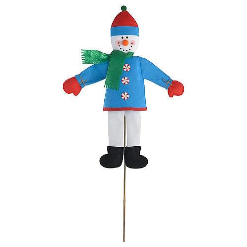 5a34fd57717fd Snowman Theme Party - Snowman Decorations