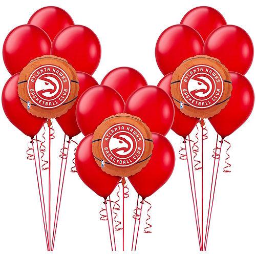 Atlanta Hawks Balloon Kit