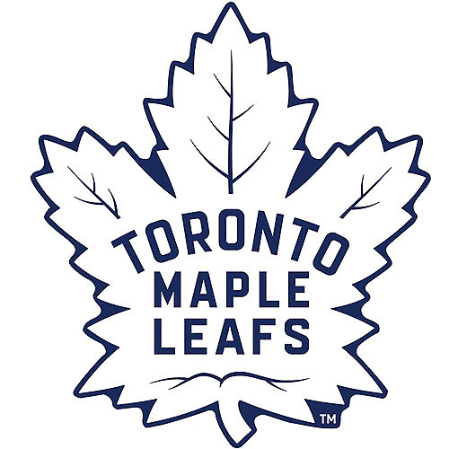 NHL Toronto Maple Leafs Party Supplies | Party City Canada