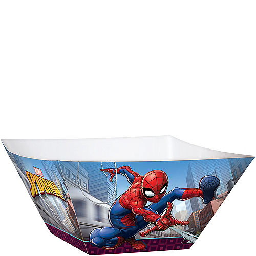 Spiderman Party Supplies - Spiderman Birthday Ideas   Party City