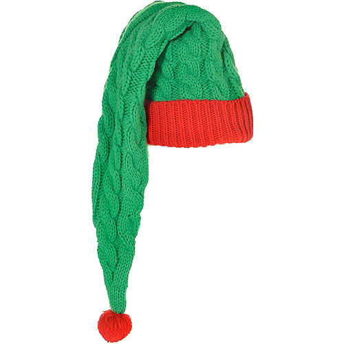 dd04674e Elf Hats - Elf Shoes, Ears & Other Accessories | Party City