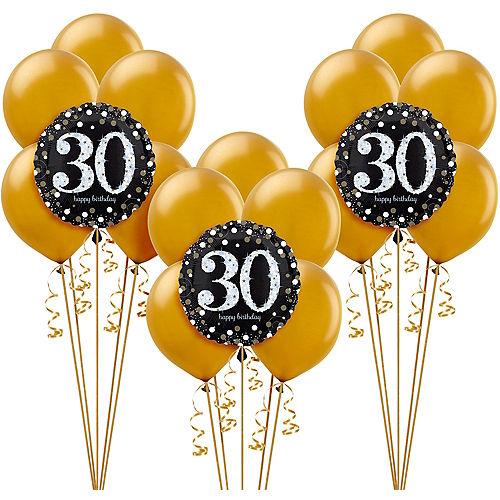 Milestone Birthday Party Supplies Party City