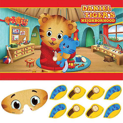 Daniel Tiger Party Game