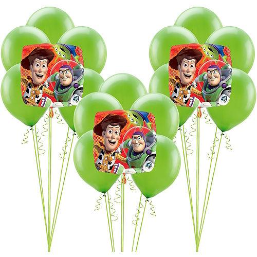 Toy Story Balloon Kit