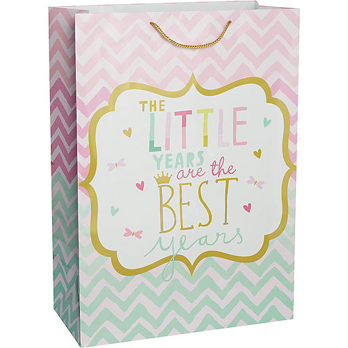 Baby Shower Gift Bags Gift Wrap Party City