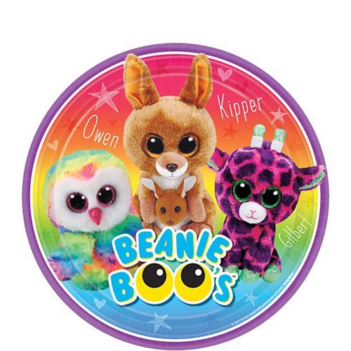 Beanie Boo Party Supplies - Beanie Boo Birthday Party  f46a40c668d2