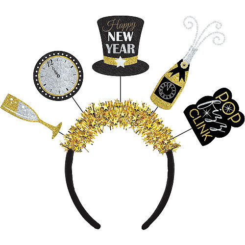 New Year S Eve Party Supplies Decorations Party City