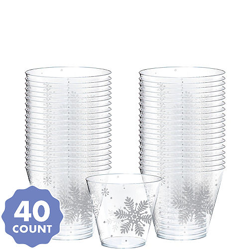 Christmas Drinkware - Christmas Cups & Tumblers | Party City